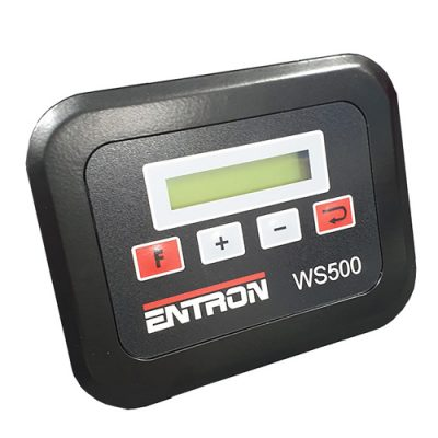 WS500 ENTRON Controls, LLC Vietnam