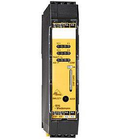 BWU3271 - BWU2692 - Mô-đun Analog an toàn- Bihl-Wiedemann Vietnam