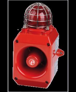 D2xC1X05DC024AN1A1R.R - Còi đèn cảnh báo E2S Vietnam - STC
