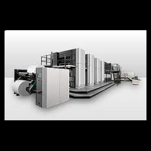 Encoder NSD dùng cho ngành sản xuất giấy và màng film
