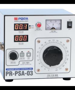 PR-PSA-03 - Bộ điều khiển phun bột - Pora Vietnam