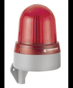 431.100.60 - Còi tích hợp đèn LED báo động - Werma Vietnam
