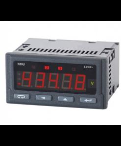 N30U 112600E1 - Đồng hồ kỹ thuật số - Lumel Vietnam