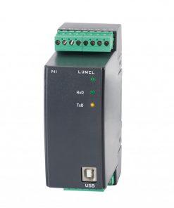 P41 100E0 - Lumel