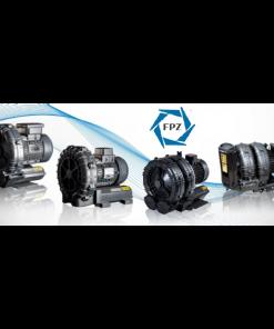 SCL K03-MS - Motor máy thổi khí áp suất - FPZ Vietnam