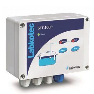 SET-2000 – Công tắc mức giám sát rò rỉ chất lỏng