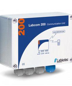 Labcom 220 - Thiết bị truyền dữ liệu mức chất lỏng - Labkotec Vietnam