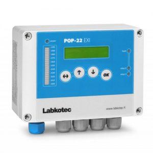 POP-22 EXI – Bộ điều khiển và đo mức đa năng